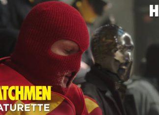 """Zobacz jak kręcono serial """"Watchmen"""" (WIDEO)"""