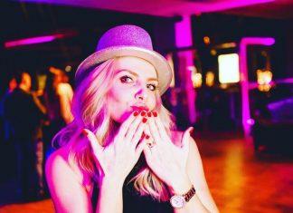 Maja Frykowska: Nie domagam się odszkodowania od Quentina Tarantino!