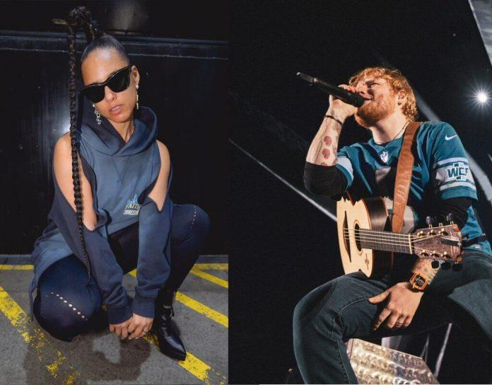 Ed Sheeran i Alicia Keys razem! (zobacz teledysk