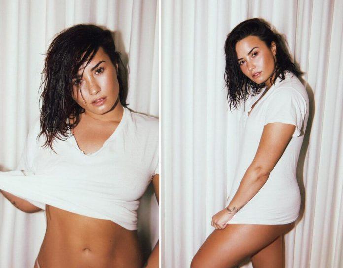 Demi Lovato powraca na scenę! Szykuje też nowy album?