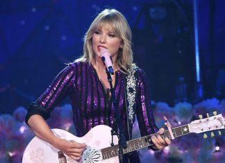"""Taylor Swift politycznie. Nowość """"Only the Young"""" (AUDIO)"""
