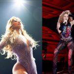 Jennifer Lopez i Shakira podgrzewają atmosferę przed Super Bowl