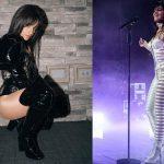 Camila Cabello w samej bieliźnie na Grammy 2020!