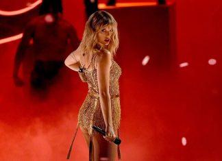Taylor Swift przerywa karierę? Jej mama ma guza mózgu!