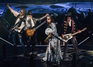 Aerosmith w Polsce 2020. Kto zagra z zespołem w Krakowie?
