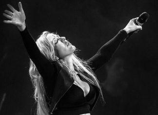 """Four Tet z Ellie Goulding. Posłuchaj utworu """"Baby"""""""