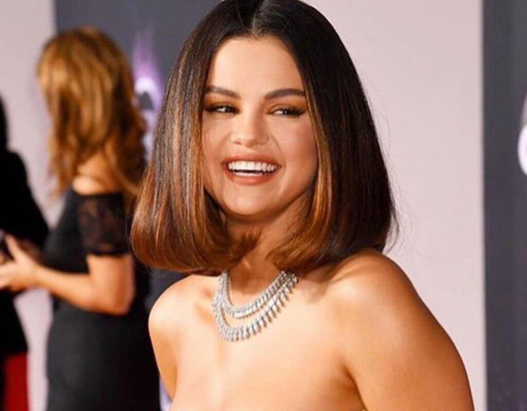 """Selena Gomez w trzeciej odsłonie """"Lose You To Love Me"""" oraz """"Look At Her Now"""""""