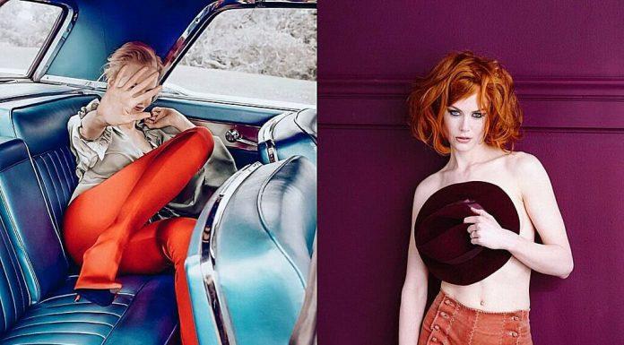 Jak słaba jest Nicole Kidman? (WIDEO)
