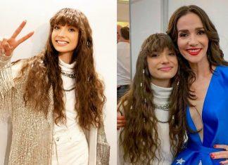 """Viki Gabor pozuje z Natalią Oreiro: """"To był wspaniały rok"""" (ZDJĘCIA)"""