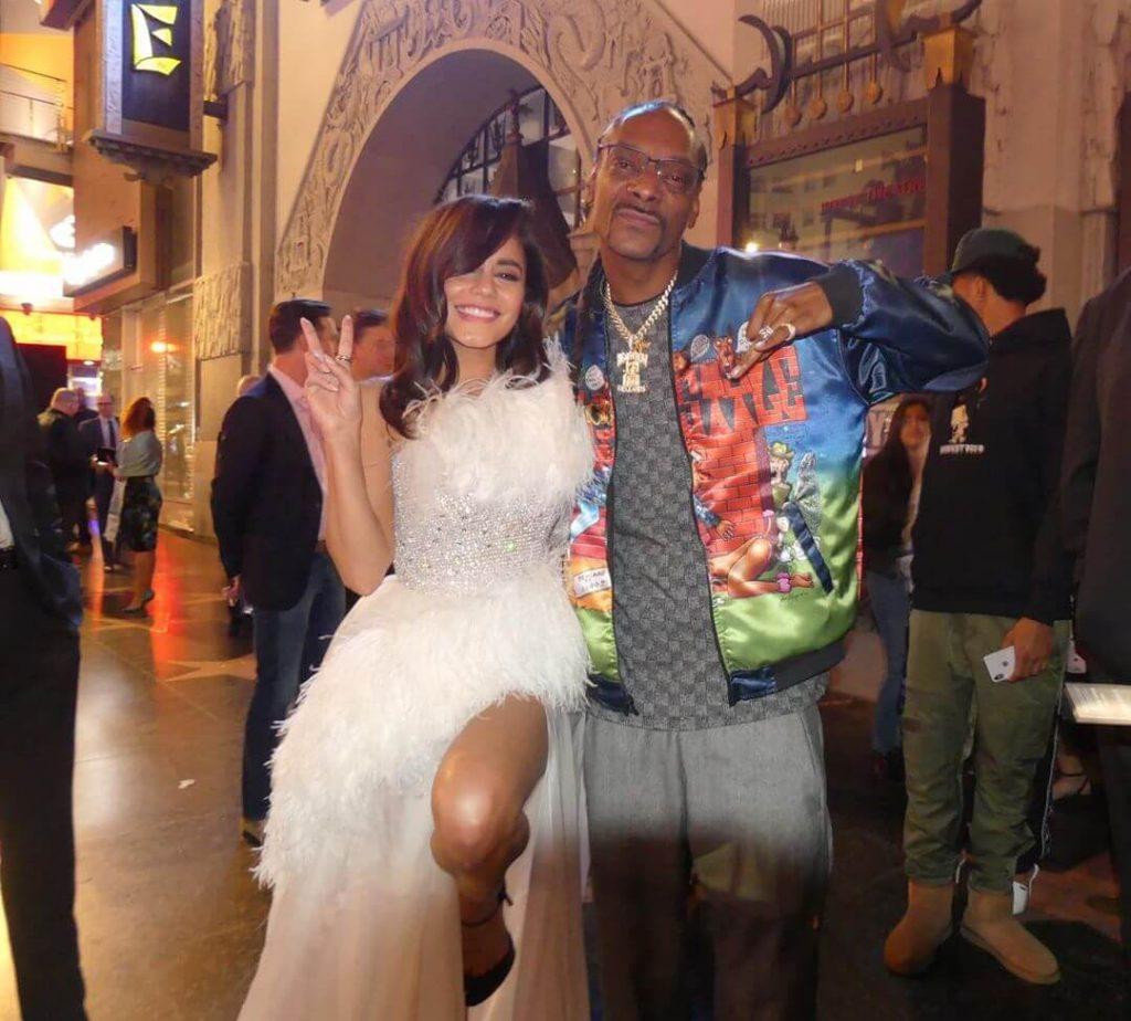 Vanessa Hudgens tuż po rozstaniu z Austinem Butlerem. Wygląda na załamaną? (FOTO)