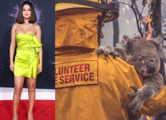 Australia: Selena Gomez przekazała gigantyczną sumę na walkę z pożarami!