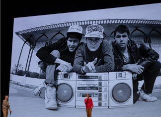 Spike Jonze o Beastie Boys: Kiedyś uratowali mnie z płonącego statku!