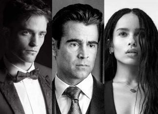 The Batman: Colin Farrell oficjalnie Pingwinem (ZDJĘCIA)