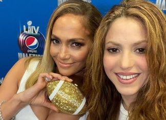 Jennifer Lopez i Shakira złożą hołd Kobe Bryantowi
