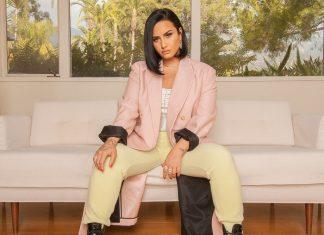 """Demi Lovato potrzebuje kogoś. Już jest singiel """"Anyone"""" (Lyric Video)"""