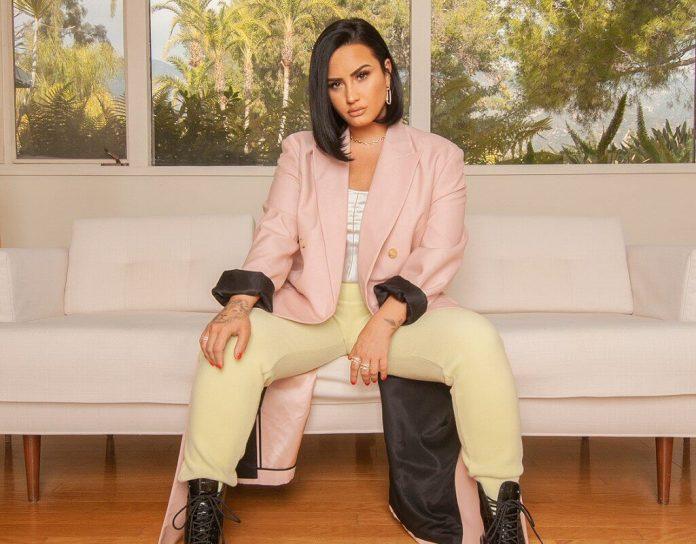 Demi Lovato potrzebuje kogoś. Już jest singiel