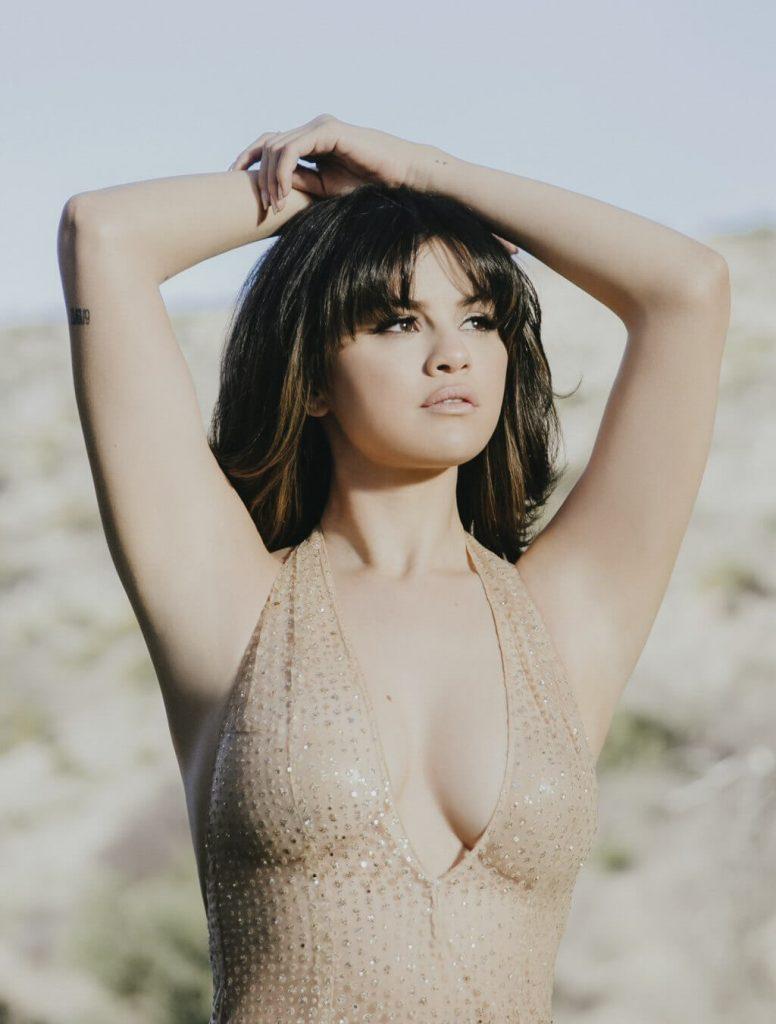 Selena Gomez w alternatywnej wersji. Śpiewa o rozstaniu z Justinem Bieberem?
