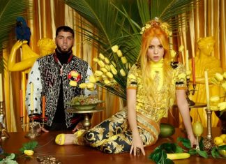 """Shakira powraca w nowej fryzurze. Już jest nowy singiel """"Me Gusta""""!"""