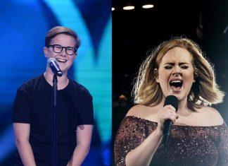 The Voice Kids: 13-latek śpiewa wielki przebój Adele. Trenerzy ZANIEMÓWILI! (WIDEO)