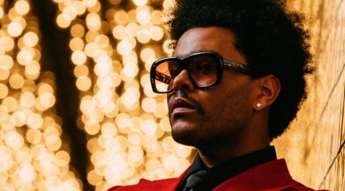 """The Weeknd z odniesieniami do Michaela Jacksona i filmu """"Drive"""""""