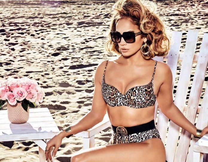 Jennifer Lopez oczarowała fanów. Musicie to zobaczyć! (ZDJĘCIA)