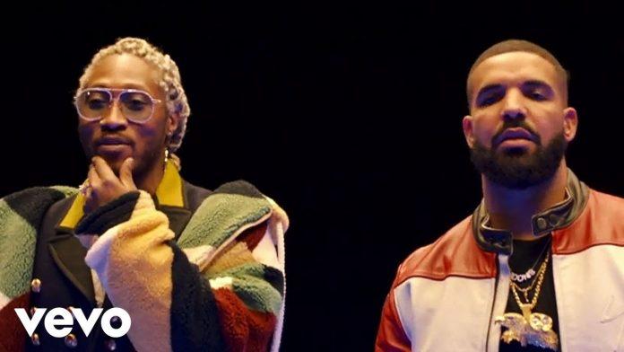 Drake i Future mają dobre życie (WIDEO)