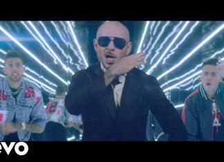 Static & Ben El i Pitbull rozgrzeją każdą imprezę? To wideo podbija sieć