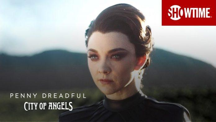 Penny Dreadful: City of Angels - Wiele twarzy Natalie Dormer