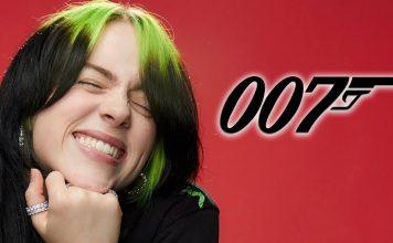 """Billie Eilish nagrała piosenkę do nowego Bonda. """"Niech żyje 007!"""""""