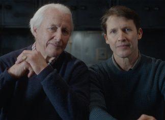 """James Blunt dla poważnie chorego Ojca! Zobacz klip """"Monster"""""""