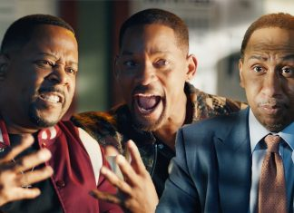 Bad Boys for Life: Will Smith i Martin Lawrence powrócili z hukiem