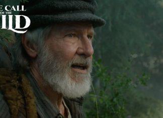 Harrison Ford poczuł zew krwi