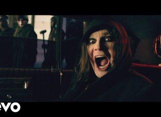 Ozzy Osbourne idzie prosto do piekła (WIDEO)