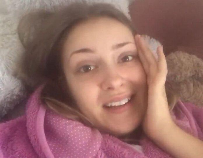 Maja Kapłon będzie miała operację. Jej nagranie WZRUSZA do łez!