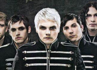 My Chemical Romance zapowiadają nową muzykę