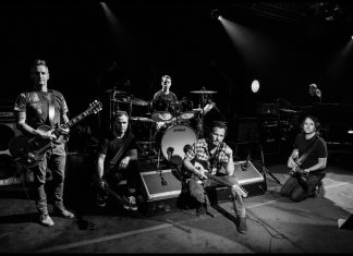 "Pearl Jam z oficjalnym klipem do ""Dance of the Clairvoyants"""