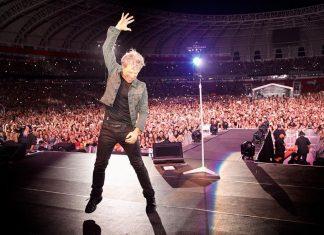 """Bon Jovi nowy singiel, a w maju nowy album! Posłuchaj """"Limitless"""""""