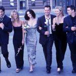 Serial Przyjaciele powraca! Nowe zdjęcie zachwyciło 9 milionów fanów