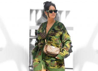 Rihanna pracuje z Pharrellem Williamsem nad dziewiątym albumem
