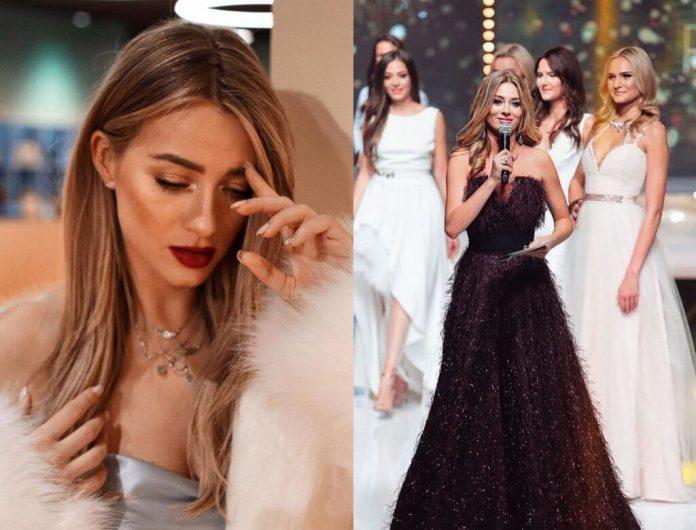 Marcelina Zawadzka wyjawiła prawdę o konkursie Miss Polonia! Czy jest on bezpieczny?