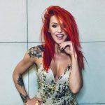 """Red Lips: Joanna Lazer """"Ruda"""" TOPLESS. Wśród internautów zawrzało (WIDEO)"""