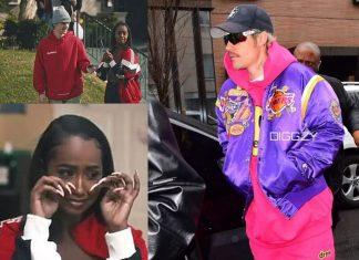 Justin Bieber ma dobre intencje. Podarował młodej kobiecie nowy samochód!