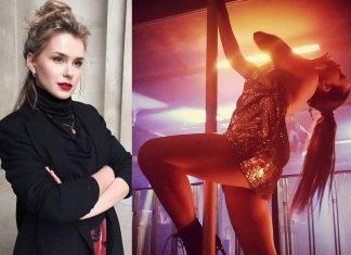Anna Maria Sieklucka wyjawiła prawdę o scenach intymnych! Dzień przed premierą 365 dni
