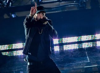 Oscary 2020: Eminem porwał publiczność i otrzymał owacje na stojąco! (WIDEO)