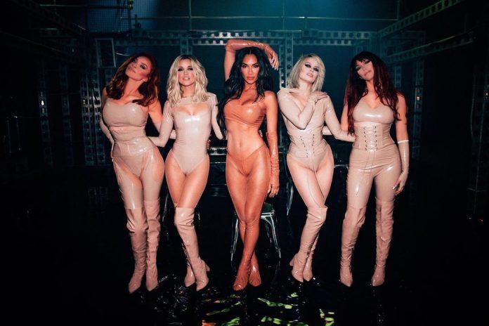 The Pussycat Dolls wróciły. Nowa piosenka robi furorę w sieci! (WIDEO)
