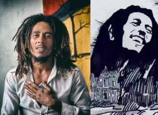 """Rysunkowy Bob Marley na urodziny! Zobacz klip """"Redemption Song"""""""