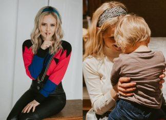 Olga Kalicka planuje już drugie dziecko? Jest komentarz aktorki! (WIDEO)