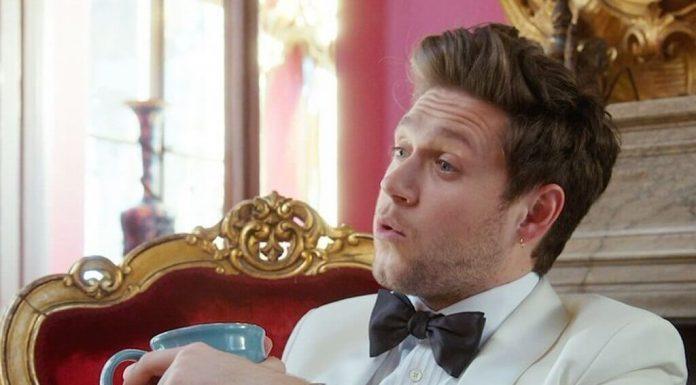 Niall Horan: Liczę, że ludzie wkręcą się w całą historię od A do Z...