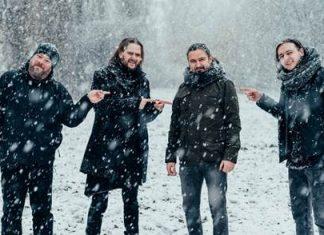 Riverside ponownie kwartetem! Kto dołączył do składu?