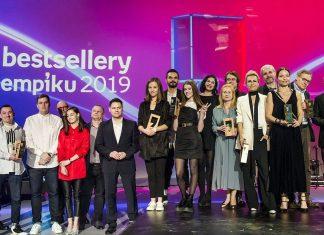 Polska muzyka zdominowała Bestsellery Empiku 2019. Kto zwyciężył? (ZDJĘCIA)